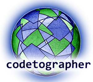 Codetographer logo